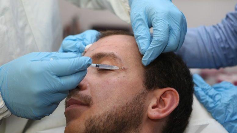 injectii cu botox