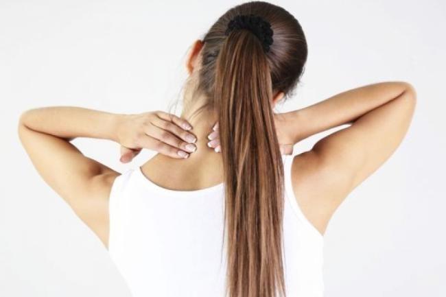 durerile cervicale