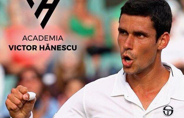 Academia Victor Hanescu