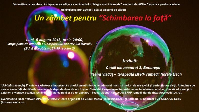 INVITATIE mai 15