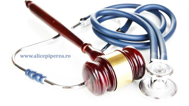 Drept medical-poza titlu