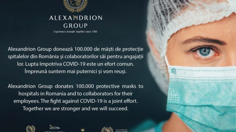 Alexandrion-Group-susține-lupta-împotriva-COVID-19-1536x1152